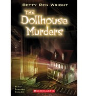 """Is Amy in danger?  Will the murderer strike again?  Is Aunt Clare involved in the murder?  Read """"The Dollhouse Murders """"  to find out the answers to these questions!!!!"""