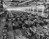 Mass Production & Job Opportunities