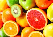 Eat more fruit and vegetables!