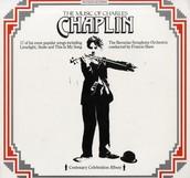 """The Music of Charles Chaplin"""