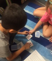Hands-on Math in 2nd Grade