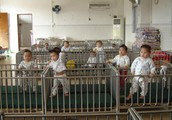 One child policy in China that is affecting everybody in China.