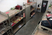 Foxconn Living Conditions