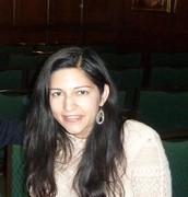 Sunita Dhurandhar