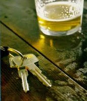 Its Is Not O.K To Drive And Drink