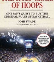 The holy grail of hoops: one fan's quest the buy the original rules of basketball