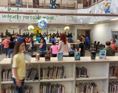 Monrovia Middle School