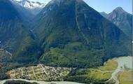 Bella Coola Valley