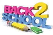 Back to School Night-Thursday, September 10th from 6:46-9:00 PM.