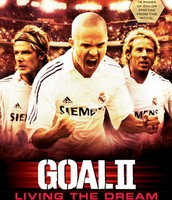 Goal II - Robert Rigby