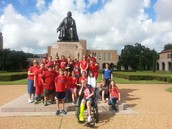 Rice University Campus Tour