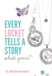 I'm hosting an online Origami Owl Party and you are invited!