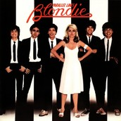 From the Archives, Blondie: Parallel Lines