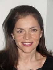 Annette Ross, host of Common Ground