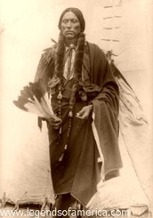 Facts about Comanche Indians