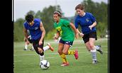 M & W  & Co-Ed Soccer Club