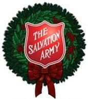Salvation Army Fundraiser