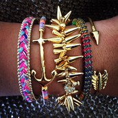 Stack it up Summer Style