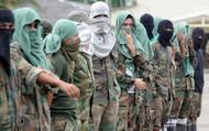 Colombian Guerrillas
