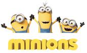MInion Movie Day!