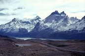 Stunning photography of the Andes mountains