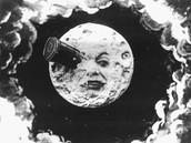 Le Voyage dans la lune.