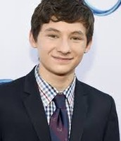 Jared Gilmore as Jem Finch