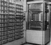 The First and Second Computer Generation