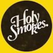 The Holy Smokes