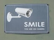 Are you being watched everywhere you go?
