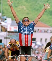 1993 World Cycling Champion