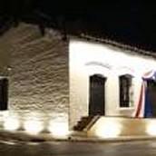 The Casa de la Independencia Museum, located in Asunción