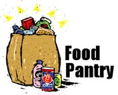 Grace Episcopal Food Pantry--open to all