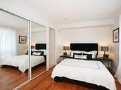 Dormitorio Cuatro