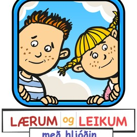 Raddlist,  Lærum og leikum profile pic
