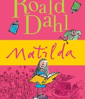 One of Roald Dahls most famous books