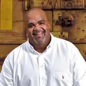 Reggie Dabbs: 7th and 8th Grade only