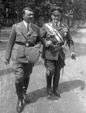 With Hitler