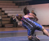 Wrestling Results from February 6 Meeting
