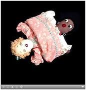Topsy/Eva Doll