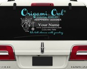 Car Decals offered by O2 are currently Unavailable!