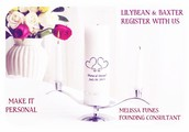 LILYBEAN & BAXTER-MELISSA FUNES-FOUNDING CONSULTANT