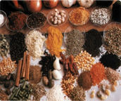 Desired Spices