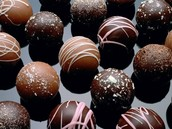 Our shop sells the best truffles in town!!