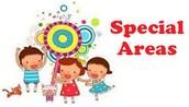 December 19th Specials Schedule