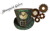Steampunk Galore