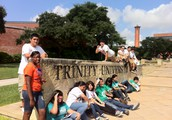 Upward Bound projects provide academic year and summer enrichment.