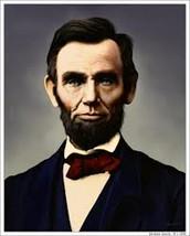 קורות חייו ודעותיו הפוליטיות של לינקולן