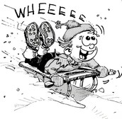 Sledding Night Needs Your Help!