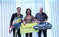 Cash Bonus dan Rewards Mobil